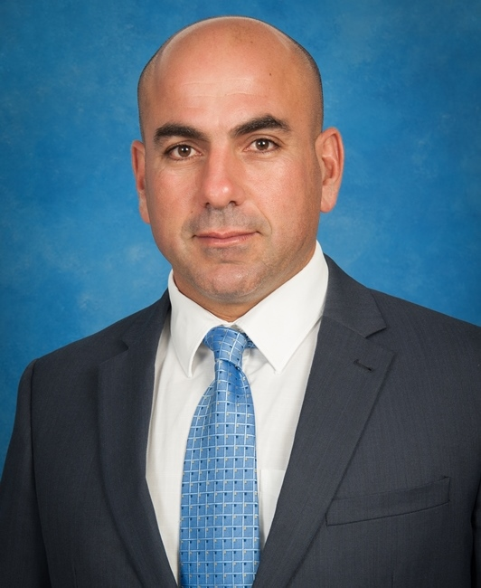 Michael Stivala