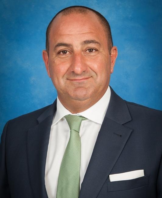 Martin John Stivala